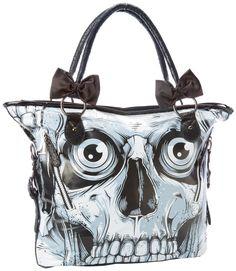 Amazon.com: Iron Fist Bags Bone Breaker Shoulder Bag
