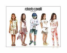 #robertocavalli #outfits for #girls and #boys at www.kidsandchic.com #robertocavallijunior #summer #kidsfashion #fashion #style #musthaves #specialoccasion #shopping #kidsandchiccom #castelldefels #barcelona #vestidos #niña #niño #modainfantil #verano