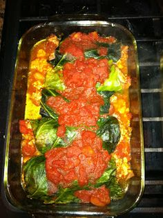 """""""Paleo Enchiladas """" AKA stuffed collard greens The recipe uses red sauce but I have made them withTrader Joes salsa verde also. Paleo Recipes, Mexican Food Recipes, Ethnic Recipes, Paleo Meals, Advocare Recipes, Paleo Food, Vegetarian Paleo, Turkey Recipes, Free Recipes"""