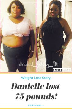 Great weight loss surgery success story! Read before and after fitness transformation stories from women and men who hit weight loss goals and got THAT BODY with training and meal prep. Find inspiration, motivation, pictures, and workout tips   75 Pounds Lost: The decision to save my life!