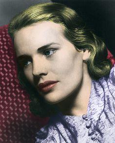 Frances Farmer, circa 1939