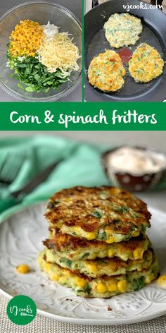 Lunch Meals, Lunch Recipes, Meat Recipes, Easy Dinner Recipes, Vegetarian Recipes, Easy Meals, Cooking Recipes, Spinach Quiche, Creamed Spinach