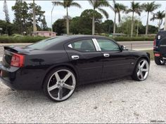 Auto Finders Of Florida | 2006 Dodge Charger SE