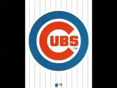 Go Cubs Go! I wish the Cubs won more because I love singing this song!