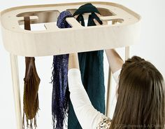Hallstand by Sécheresse & Chasle