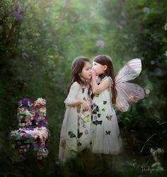 Image result for fairytale fantasy photography kids