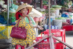 in locum mundo — Hoi An Market, Hoi An (Vietnam)