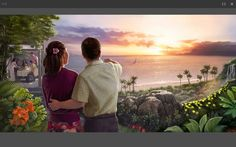 Life in Jehovah's Kingdom -Paradise will soon be here!
