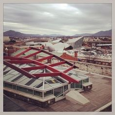 A view from atop the Center in the Square in #Roanoke, #VA.  https://apps.statigr.am/feed/web/front/feeds/27770033112/detail