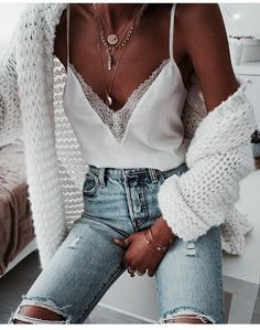 Shared by Vogue. Find images and videos about girl, fashion and outfit on We Heart It - the app to get lost in what you love. Mode Outfits, Fall Outfits, Summer Outfits, Casual Outfits, Fashion Outfits, Womens Fashion, Fashion Trends, Luxury Fashion, Fashion Clothes