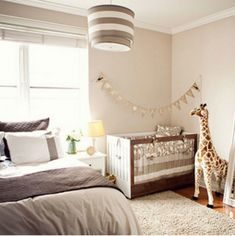 99+ Sharing A Room with Baby - Best Paint to Paint Furniture Check more at http://www.itscultured.com/sharing-a-room-with-baby/