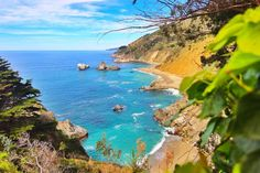 Big Sur is hands down one of the most beautiful places you can visit along the California coast. If you yearn for hikes through towering …