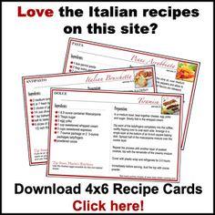 Delicate Pizzelle Recipe