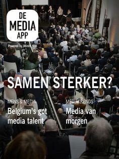 De Media App
