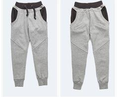 8 Boys Pants, Sweatpants, Clothes, Fashion, Outfit, Clothing, Moda, La Mode, Kleding