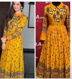 Details about Indian Bollywood Designer indo western gown Kurta Kurti women ethnic dress Party Wear Indian Dresses, Indian Gowns Dresses, Dress Indian Style, Indian Fashion Dresses, Ladies Dresses, African Fashion, Fashion Outfits, Kurti Designs Party Wear, Kurta Designs