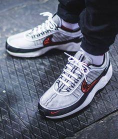 817e82ddb446 Nike Air Zoom Spiridon  16