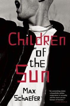 Children of the Sun book cover