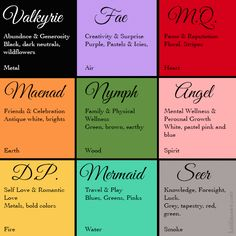 Decorating with the Fantastical Beauty Grid — Kati l Moore