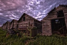 Darcy Shawchek sent this in from Rose Prarie, B. Dawson Creek Bc, Best B, Abandoned Buildings, What Is Life About, British Columbia, Farm Animals, Natural Beauty, Cool Pictures, Past