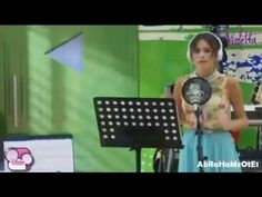 Violetta 2   Violetta grabando 'En mi Mundo' bilingue Temp 2   Ep 33)