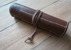 Hey, I found this really awesome Etsy listing at https://www.etsy.com/listing/164895056/handmade-retro-leather-pencil-case-tool