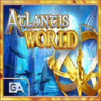 GRAND SLOT Lost City, Atlantis, Slot, Neon Signs, Games, World, Free, Explore, Plays