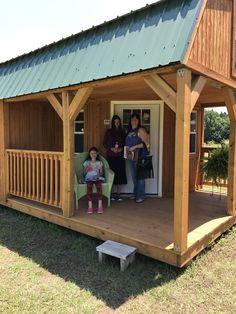 Graceland Portable Building 1 Bdrm 1 Bath Tiny Home To Be ...