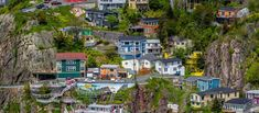 The 23 most colorful cities in the world #cites #wald #waldrealestate