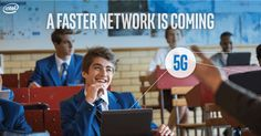 If the pace of technology has already transformed your school, 5G is about to make it fly. The next few years are key: