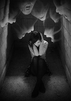 #Voces #Oscuridad