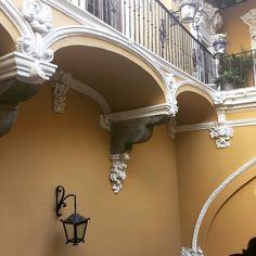 Casa del Alfeñique #Conferencia #arquitectosdelestilo #Puebla