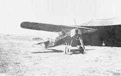 GERMAN AIRCRAFT OF THE FIRST WORLD WAR