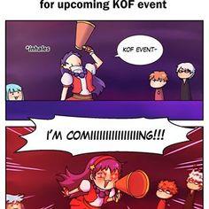 Cool Anime Girl, Anime Guys, Doom Demons, Bang Bang, Moba Legends, Mobile Legend Wallpaper, Memes Funny Faces, Naruto Comic, King Of Fighters