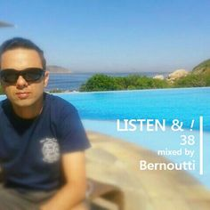 "Check out ""Lounge Jazz House & Brasil 38 LISTEN & ! DJ Mix by Bernoutti"" by Breno Freitas Bernoutti on Mixcloud"
