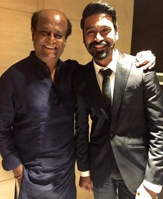 Dhanush has officially announced that Super Star Rajni Kanth will be doing his next film under his production which will be directed by Pa Ranjith. Visit - http://www.chennaiungalkaiyil.com for #latest #kollywood #updates.