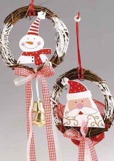 Como decorar una mesa de navidad original how to decorate - Como adornar una mesa para navidad ...