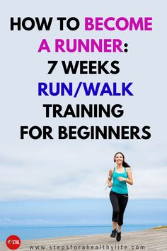 "All you wanted was to become a runner and start running.""How do I start? What training plan to follow?what training tips can I get?.You will be able to find your motivation. following this post. TRY THESE GREAT TIPS & EASY WALK-RUN TRAINING!👍Weight loss,how to start running,beginners,running for beginners,run tips,motivation to run,motivation,running tips,fitness motivation running for beginners,how to become a runner."