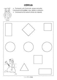 Fise de Lucru - Editura Caba - Carti, caiete de lucru, materiale didactice Montessori Activities, Preschool Activities, After School, Worksheets, Kindergarten, Crafts For Kids, Diagram, Classroom, Homeschooling