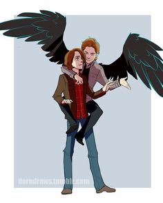 I know, Sabriel but this is adorable.