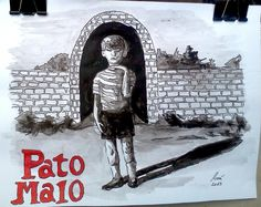 Patricio Malo