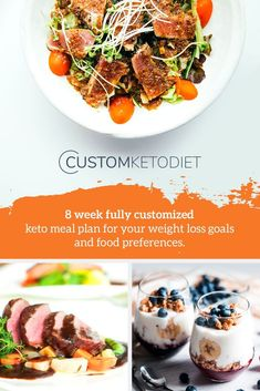 Looking to lose weight? Trying to look good for the Christmas party? Want to look sexy in that holiday dress? If you wonder how to do Keto but don't where to start, Custom Keto will guide the way. Keto Diet Review, Diet Reviews, Keto Diet For Beginners, Keto Meal Plan, Yummy Appetizers, Whole 30 Recipes, Healthy Options, Paleo Recipes, Meal Planning