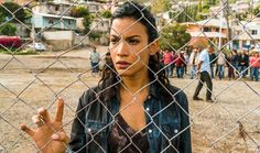 Fear the Walking Dead Season 4: Danay Garcia's Luciana Set to Return