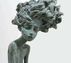 Valerie Hadida, vía PrincesseMousse / Bohly Caroline.