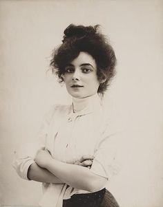 Marie Doro --- Actress (U.S. - June 1902) [450x575]