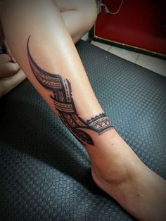 love this #samoan #tattoo More