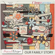 Quality DigiScrap Freebies