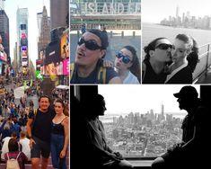 Enrique ya conocía Nueva York, aún así no le importó regresar con Cristina en su luna de miel💗 Combinado de Nueva York con playa paradisíaca para descansar.  ¡Si quieres que te ayudemos con tu viaje, este es tu sitio! #NYC #lunademiel #viajedenovios #pareja #boda #playaparadisiaca #amor #love Times Square, Nyc, Travel, Love, Paradise Beaches, Honeymoons, Caribbean, New York City, Couple
