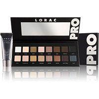 Lorac - PRO Palette Eye Shadow