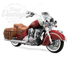 2016 Indian Motorcycle